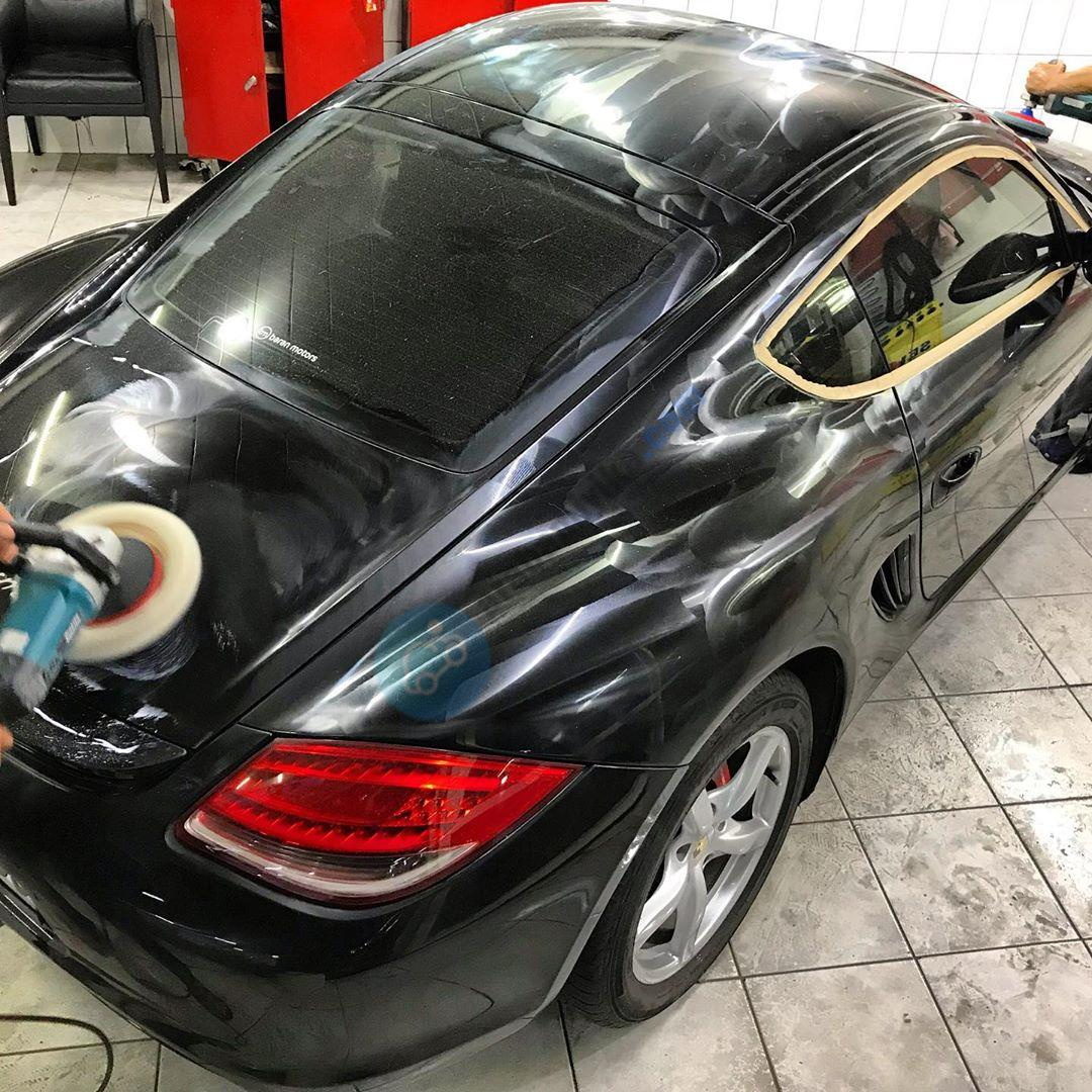 A Plus Auto Wash&Detail