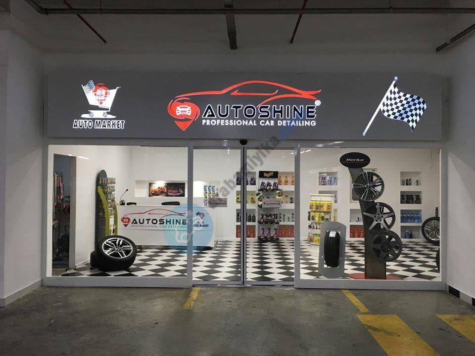 Autoshine Car Care - Batıkent