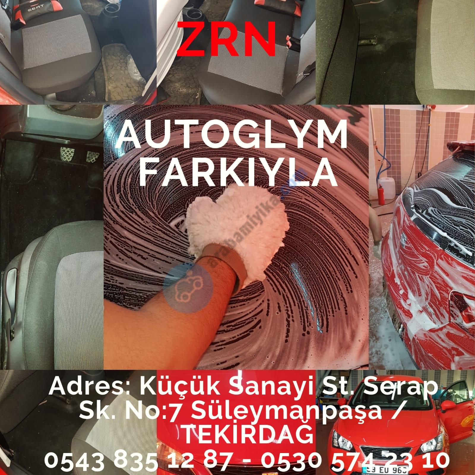 ZRN CAR CARE